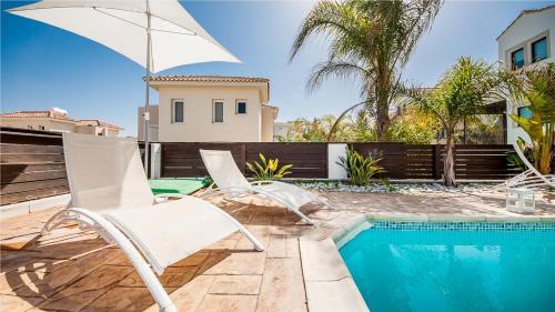 Oceanview Villa 074