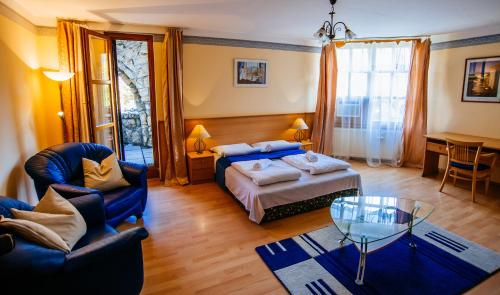Picture of DnD Apartments Buda Castle