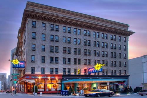 Hotel Triton, San Francisco - Promo Code Details