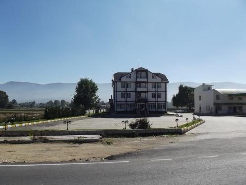 Gaye Hotel