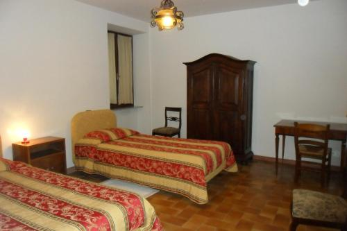 Habitació amb Dos Llits Queen - Adaptada (Queen Room with Two Queen Beds - Disability Access)
