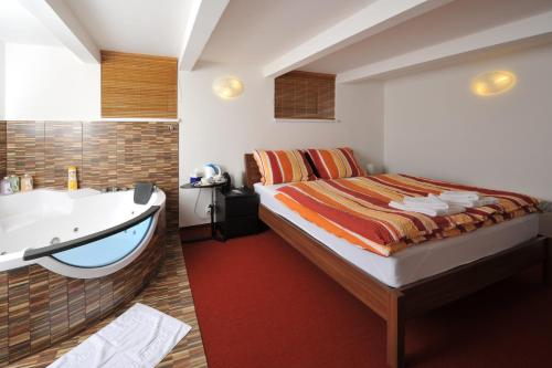 Superior Double Room with Wellness
