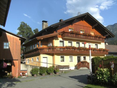 Bauernhof Katin - Apartment mit 3 Schlafzimmern