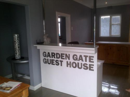 Picture of Garden Gate Guest House