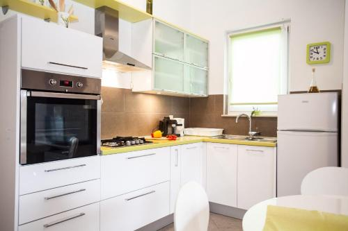 Apartments Nenich