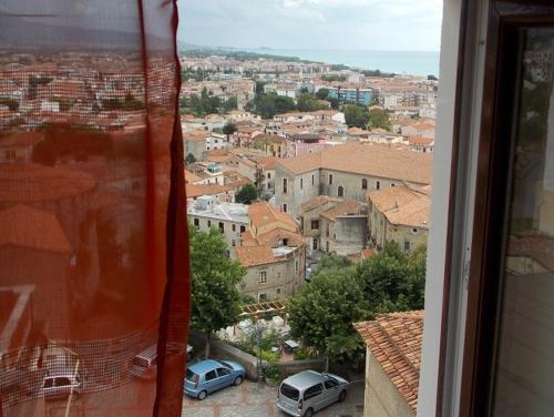 Scalea Historic Center Apartments