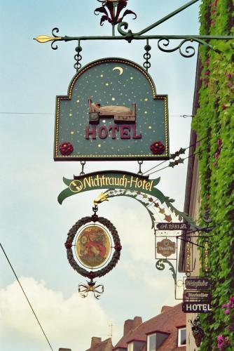 Hotel Till Eulenspiegel - Nichtrauchhotel - (B&B)