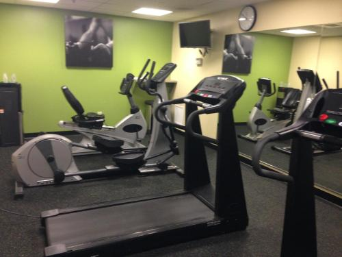 Country Inn & Suites By Carlson Washington D.C. East - Capitol Heights MD