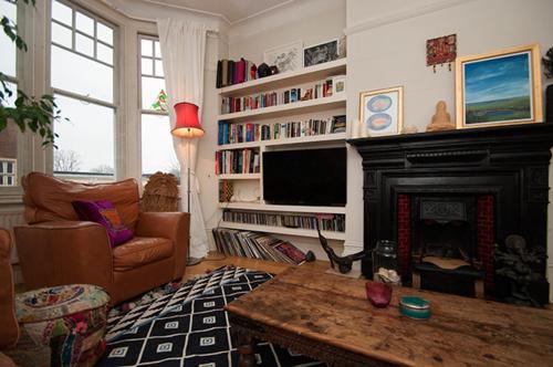 Vive Unique Apartment Queens Park