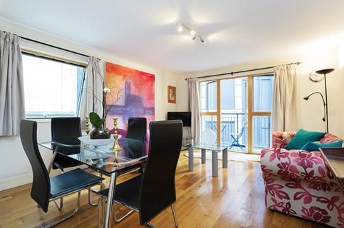 Vive Unique Apartment Barbican Aldersgate Steet