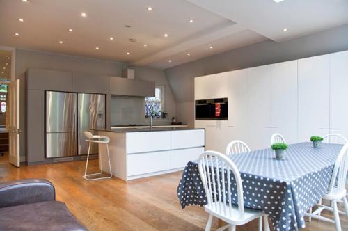 Veeve - Luxury House Finlay Street - Fulham