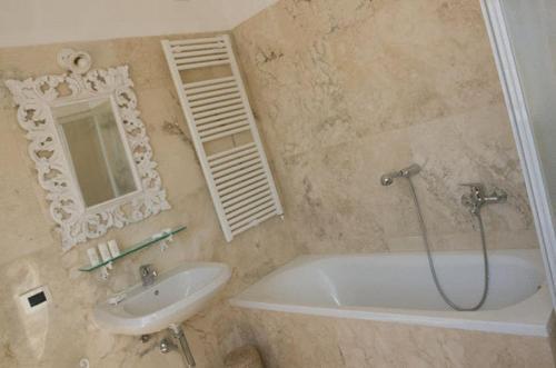 Hotel Bagni Lido Vada in Italy