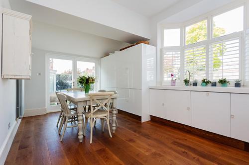 Vive Unique Apartment Wallingford Avenue - Notting Hill