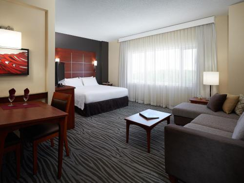 Residence Inn Montreal Airport QC, 0