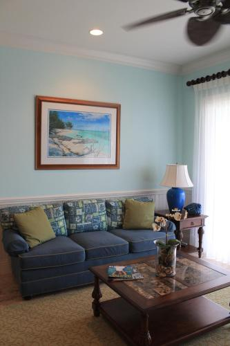 Mermaid Reef Villa #3 front view