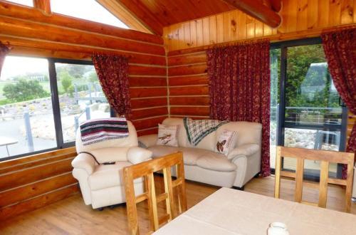 Windermere Cabins