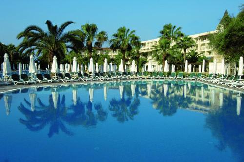 Barut Hotels Hemera Resort & S..