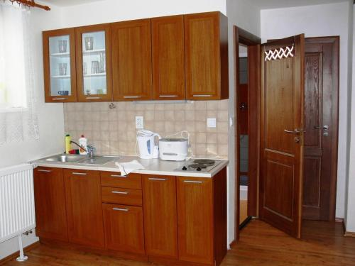 Apartmá se 3 ložnicemi (Three-Bedroom Suite)
