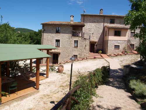foto Agriturismo La Quercia Gentile (Assisi)