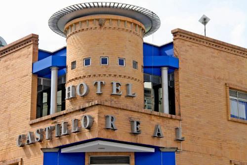 Picture of Hotel Castillo Real