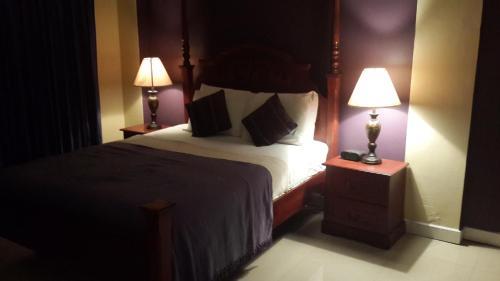 Inn Flight Suites, Piarco