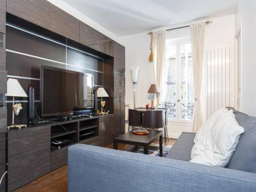 Apartment Torricelli
