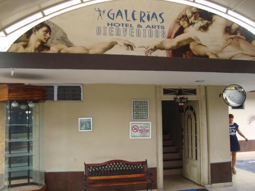 Galerias Hotel & Arts