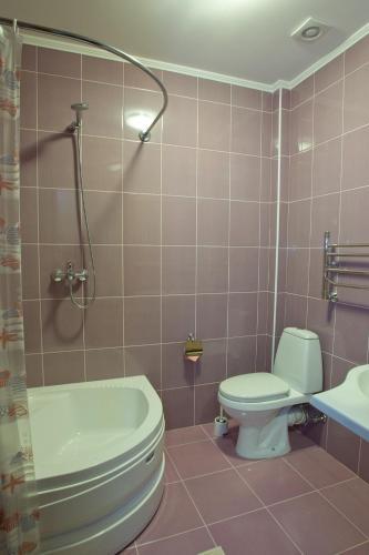 Отель в Хосте Green Hosta  отдых в Хосте Сочи без
