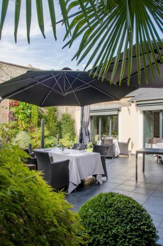 Hotel Restaurant Spa Ivan Vautier