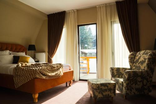 Deluxe Double Room with Spa Acces