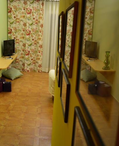 Apartament de familie cu balcon (Family Apartment with Balcony)