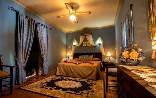 Suite Hacienda el Santiscal 1