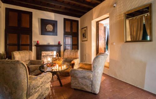 Suite Hacienda el Santiscal 7