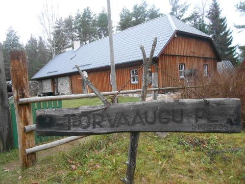 Отель Tõrvaaugu Holiday Home 0 звёзд Эстония