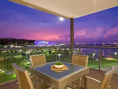 Darwin Wharf Escape Holiday Apartments