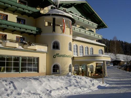 Wohlf�hlhotel Martinerhof