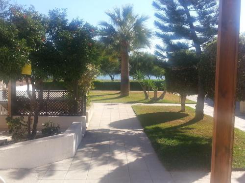 Kermia Beach Apartment