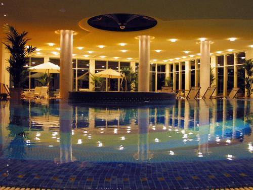 Hotels Segeberger See
