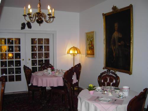 Haus Mooren, Hotel Garni photo 31