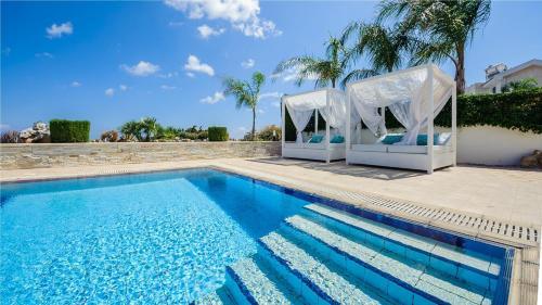 Oceanview Villa 113, Протарас