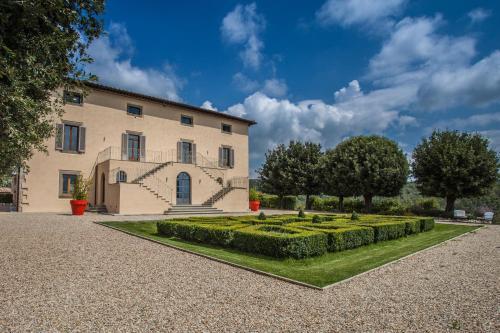 Castello La Leccia - 2 of 44