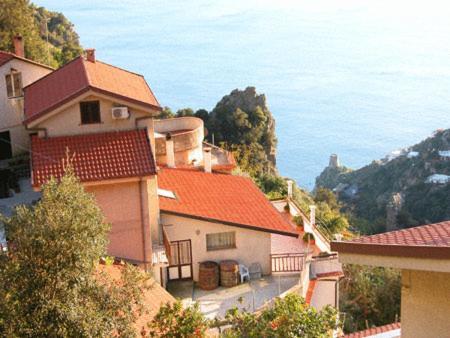 foto Agriturismo Serafina (Amalfi)