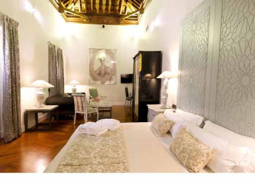 Suite Junior Palacio Pinello 1