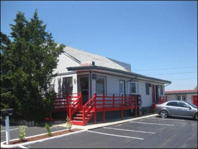 Photo of Bay Drive Motel West Atlantic City Hotel Bed and Breakfast Accommodation in Pleasantville New Jersey