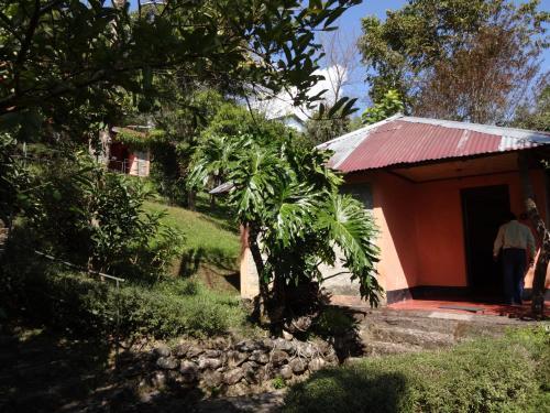Martam Village Resort