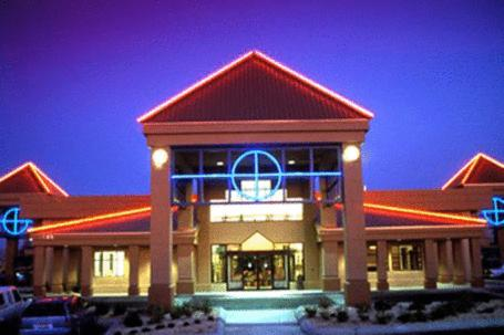 Photo of Best Western PLUS Vista Inn at the Airport Hotel Bed and Breakfast Accommodation in Boise Idaho