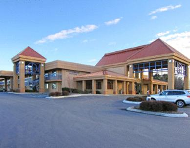 Picture of Best Western Vista Inn at the Airport