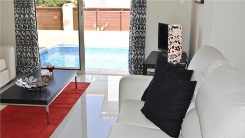 Oceanview Villa 101