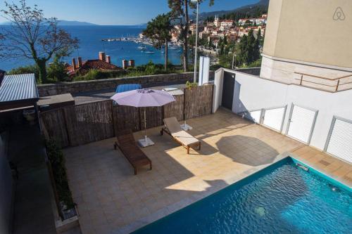 Apartments Villa Dinka