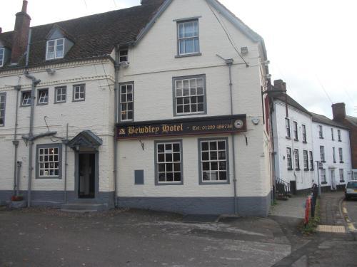 Bewdley Hotel
